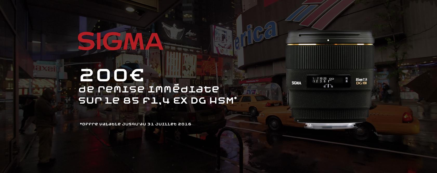 Sigma 85
