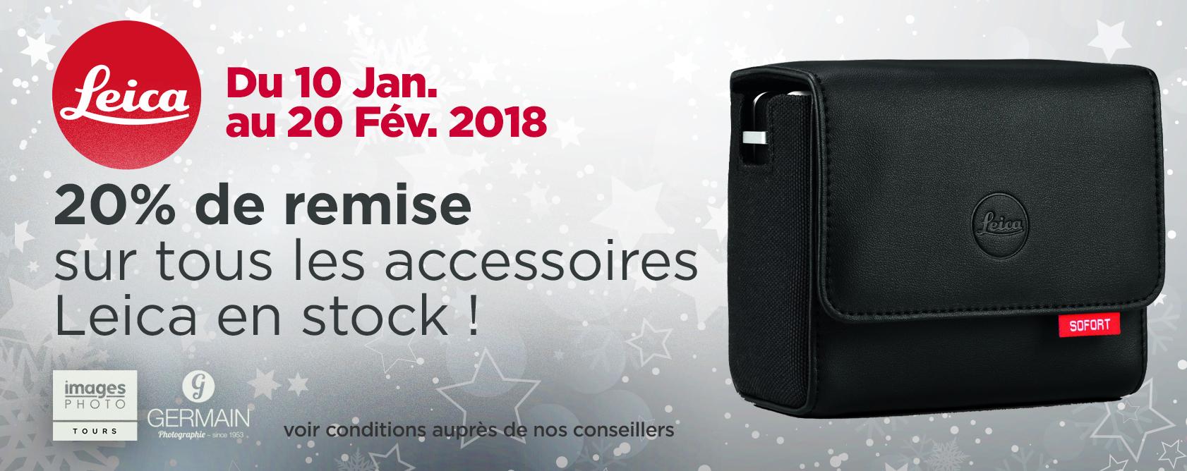 Leica accessoires 20 fev
