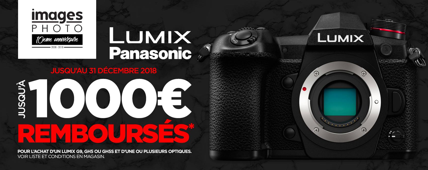 Panasonic 31 dec