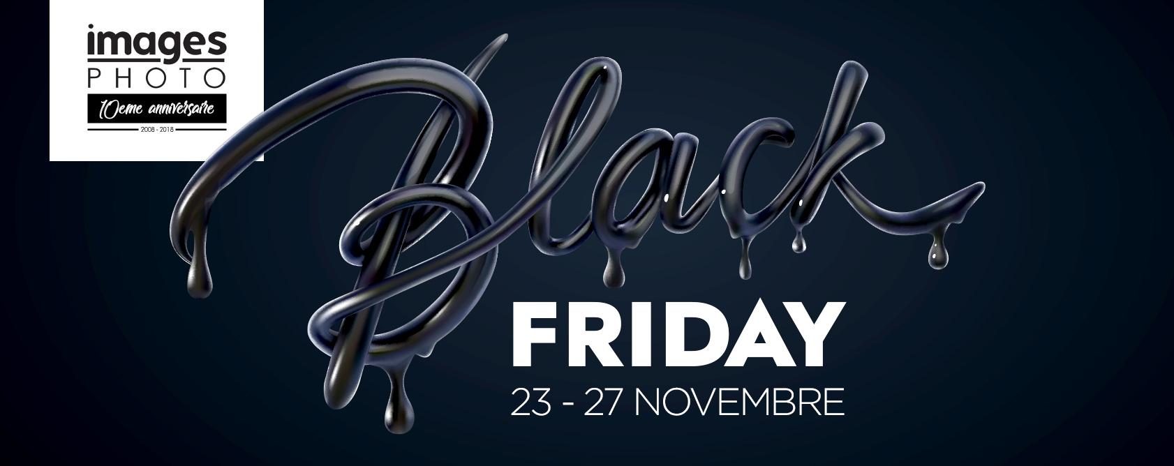 Black Friday 27 novembre